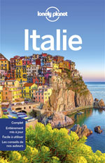 Lonely Planet Italie