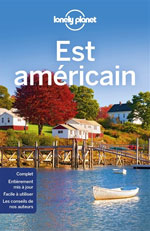 Lonely Planet Est Américain