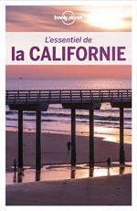 Lonely Planet l'Essentiel de la Californie
