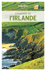 Lonely Planet l'Essentiel de l'Irlande