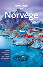 Lonely Planet Norvège