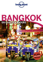 Lonely Planet en Quelques Jours Bangkok