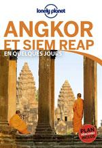Lonely Planet en Quelques Jours Angkor