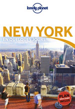 Lonely Planet en Quelques Jours New York