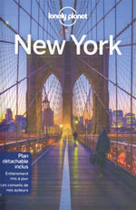 Lonely Planet New York