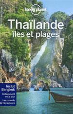 Lonely Planet Îles et Plages de Thaïlande
