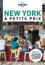 Lonely Planet à Petits Prix New York
