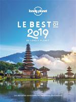 Best of 2019 de Lonely Planet