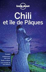 Lonely Planet Chili & Ile de Pâques
