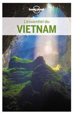 Lonely Planet l'Essentiel du Vietnam