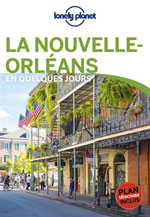 Lonely Planet en Quelques Jours Nouvelle-Orléans