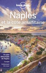 Lonely Planet Naples et la Cote Amalfitaine