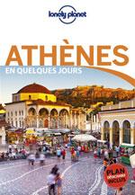 Lonely Planet en Quelques Jours Athènes