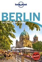 Lonely Planet en Quelques Jours Berlin