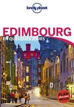 Lonely Planet en Quelques Jours Édimbourg