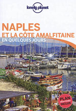 Lonely Planet en Quelques Jours Naples et Côte Amalfitaine