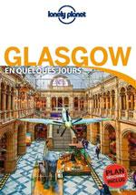 Lonely Planet en Quelques Jours Glasgow