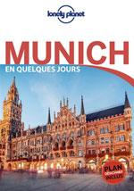 Lonely Planet en Quelques Jours Munich