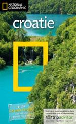 National Geographic Croatie, 3ème Éd.