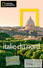 National Geographic Italie du Nord