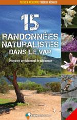 15 Randonnées Naturalistes dans le Var