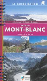 Guide Rando Pays du Mont-Blanc