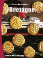 Carnet de Cuisine Bretagne