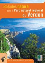 Balades Nature Parc National Régio. du Verdon