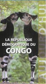 République Démocratique Congo (Kinshasa) Aujourd'hui