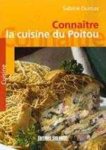 Connaître la Cuisine du Poitou
