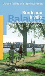 Autour de Bordeaux à Vélo