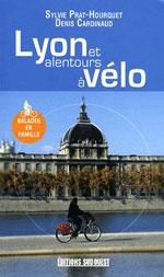 Autour de Lyon à Vélo