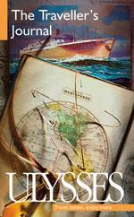 The Traveller's Journal