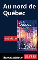 Au nord de Québec
