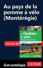 Au pays de la pomme à vélo (Montérégie)