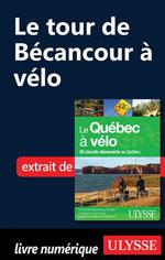 Le tour de Bécancour à vélo