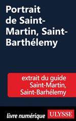 Portrait de Saint-Martin, Saint-Barthélemy