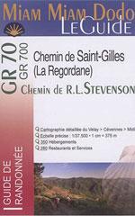 Miam Miam Dodo Chemin Stevenson - Chemin de St-Gilles