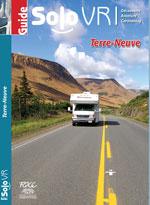 Guide Solo Vr Terre-Neuve: Montréal-St. Anthony en 20 Étapes