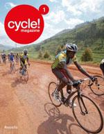 Cycle! Magazine #1