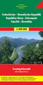 Tchéquie, Slovaquie - Czech & Slovak Republics
