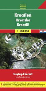 Croatie - Croatia