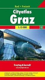 Atlas de Graz - City Atlas Graz