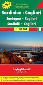 Sardaigne, Cagliari - Sardinia, Cagliari