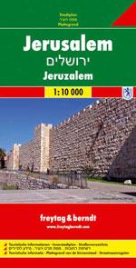 Jérusalem - Jerusalem