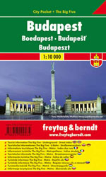 Budapest Citypocket