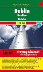 Dublin Citypocket