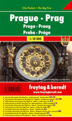 Prague Citypocket
