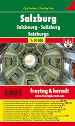 Salzbourg-Ville - Salzburg Citypocket