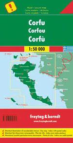 Corfou - Corfu